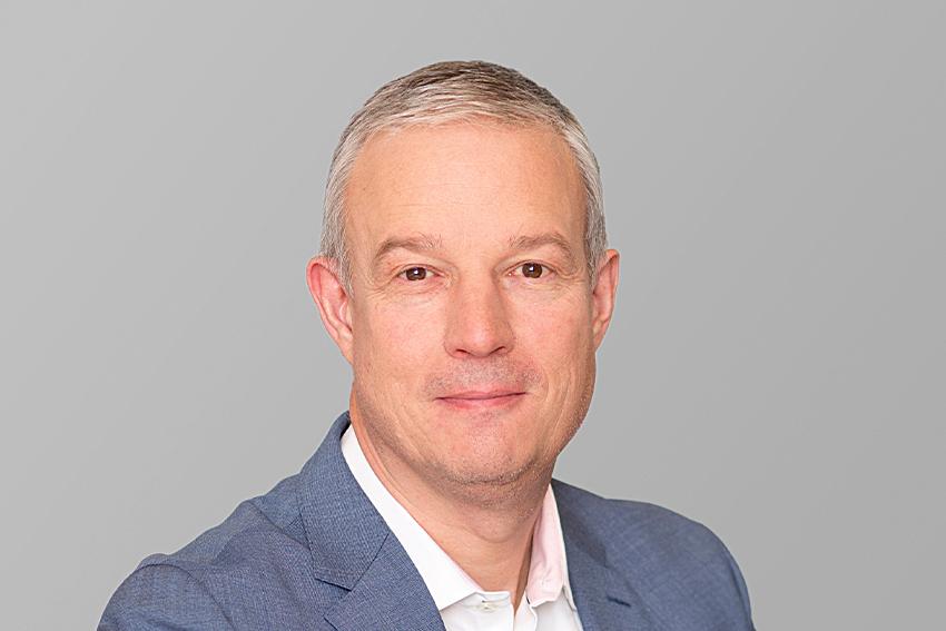 Daniel Mutz