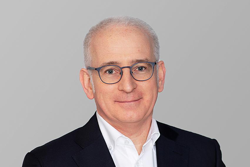 Daniel O.A. Rüedi